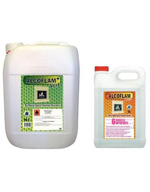 liquide bio éthanol